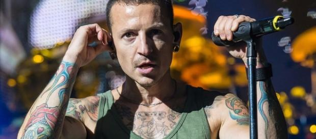 Chester Bennington: l'omaggio sui social del mondo del rock - Foto ... - virginradio.it