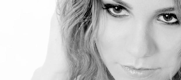 Cristina Milanese in arte Kris, 27 anni cantante emergente di Roma