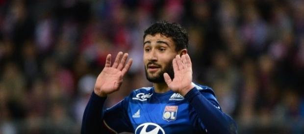 Foot OL - OL : Nabil Fekir et Lyon au bord du clash avant le ... - foot01.com