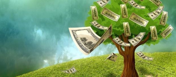 Free illustration: Cash, Money, Wealth, Assets - Free Image on ... - pixabay.com