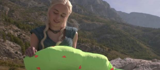Game of Thrones: le emozioni sfidano il budget | Isola Illyon - isolaillyon.it