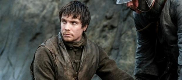 Gendry, personagem que está sumido desde a terceira temporada de Game of Thrones