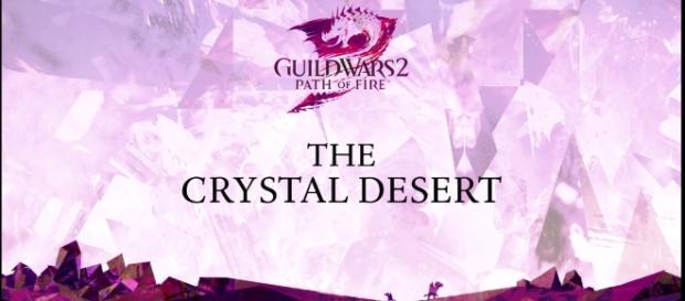 Guild Wars 2: path of fire - Taken by myself