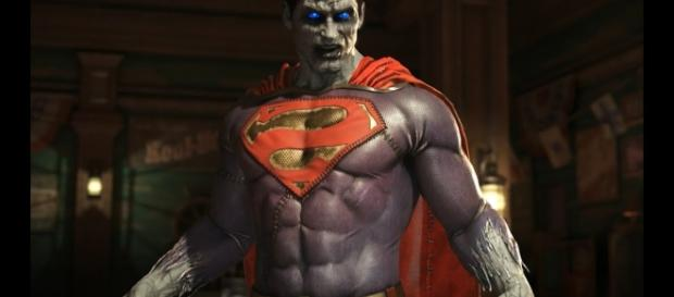 'Injustice 2' August update adds Bizzarro Superman skin along with several fixes(IGN/YouTube Screenshot)