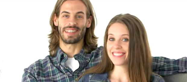 Jill Duggar and Derick Dillard-Image via YouTube/TLC