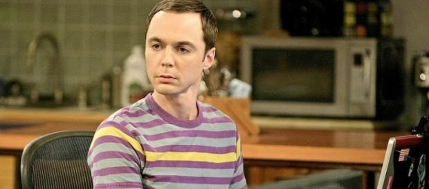 Jim Parsons as Sheldon Cooper/Photo via Peter Pham, Flickr