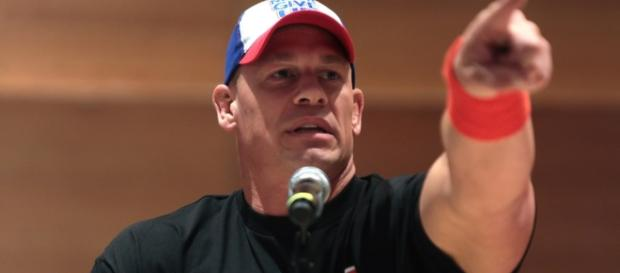 John Cena to star in the all-new Transformers movie [Image source: Flickr.com]