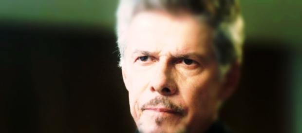 José Mayer reaparece - Imagem/Google