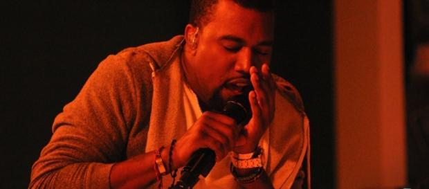 Kanye West Jason Persse via Flickr