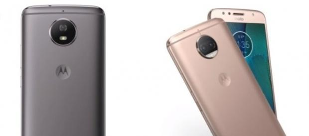 Lenovo-owned Motorola has unveiled the the Moto G5S and Moto G5S Plus smartphones. [Image via YouTube/Techno Ruhez]