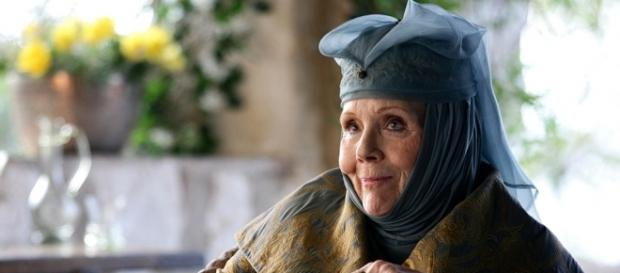 Les showrunners rendent hommage à Diana Rigg