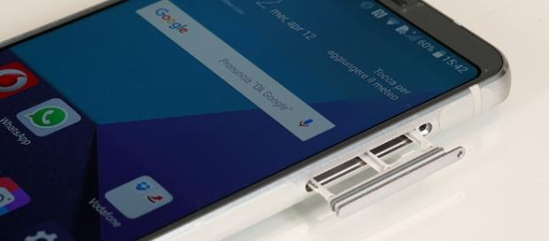 LG G6, la recensione. Scelta perfetta per chi usa lo | DDay.it - dday.it
