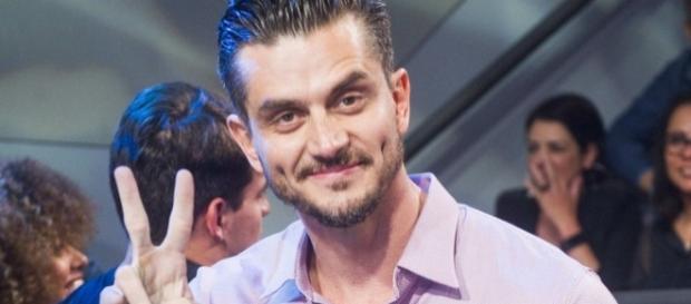 Marcos Harter participa de programa na RecordTV