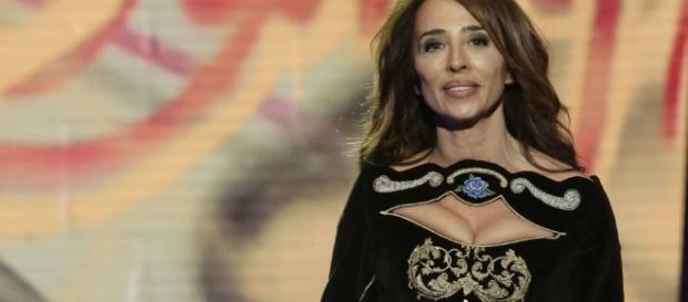María Patiño podría debutar como actriz.