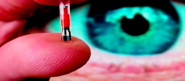 Microchip será testado por empresa dos Estados Unidos