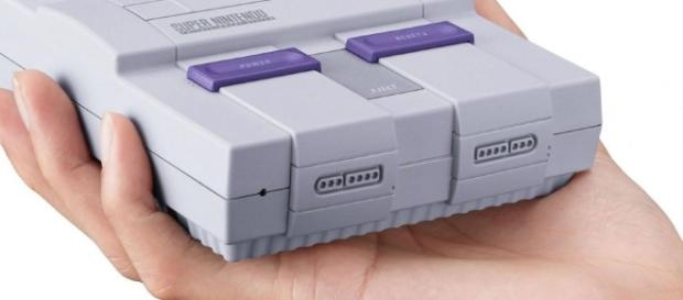 Nintendo offers official statement on SNES Classic pre-orders Photo via YouTube screenshot SwitchForce