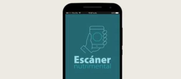 Nueva App para conocer el valor nutrimental de lo que comes