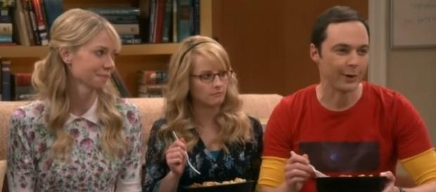 Sheldon on 'The Big Bang Theory' [Image via El TV YouTube screenshot]