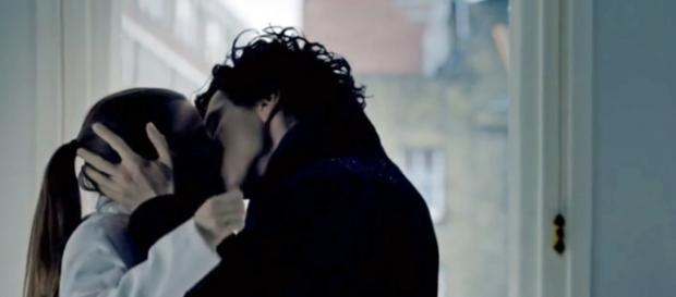Sherlolly ship is about to set sail