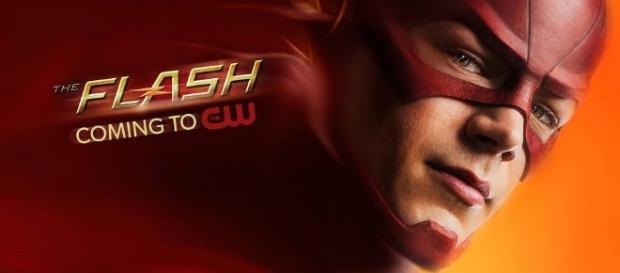 'The Flash' on The CW - https://c1.staticflickr.com/4/3911/14423024885_b9866c71c1_b.jpg