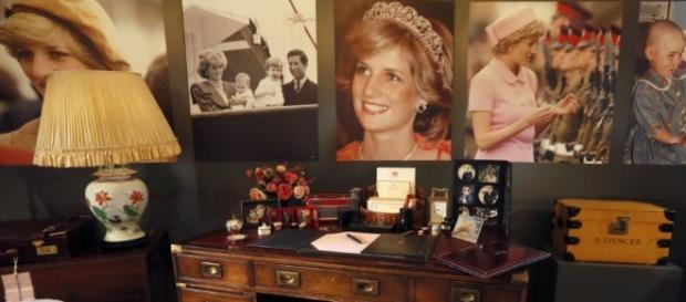 UK Broadcaster Defends Plan to Air Princess Diana Recordings ... - e-latestnews.com