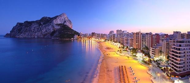 Vacanza accessibile in Spagna: prenota subito la tua vacanza a Calpe! - lptour.it
