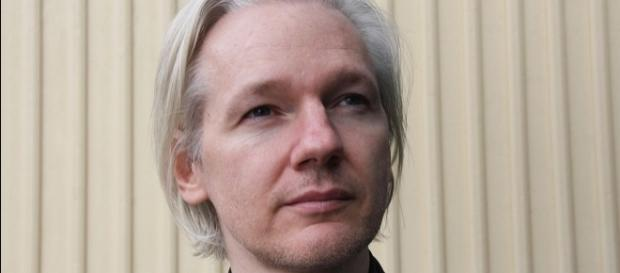 WikiLeaks founder Julian Assange via Wikimedia Commons