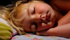 How to assist your toddler to sleep soundly