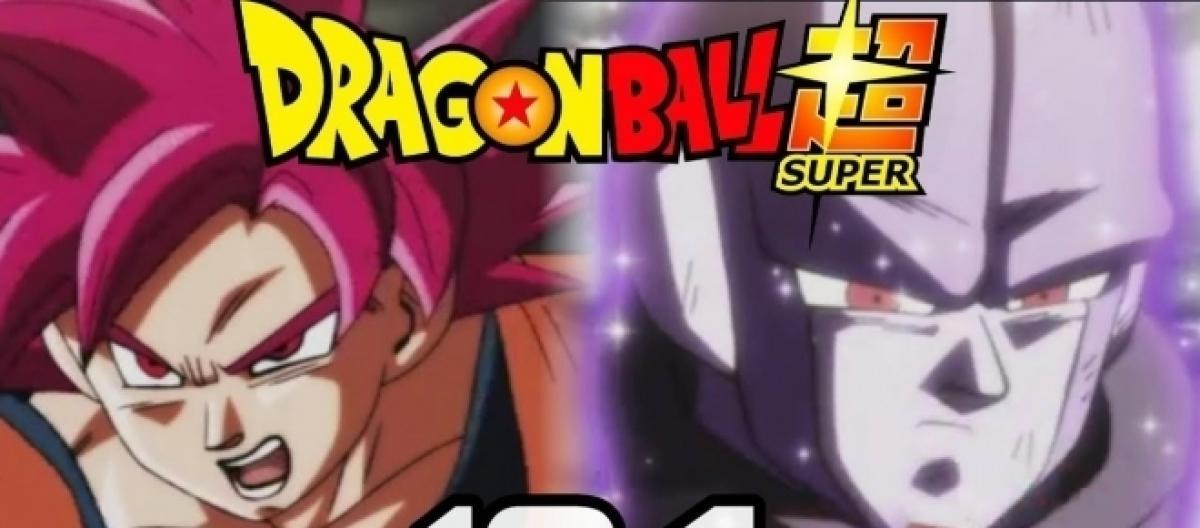 Dragon Ball Super E104 Review Goku And Hit Teams Up SSG Returns