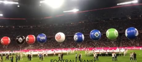 Bayern München VS Bayer Leverkusen 3:1 (Alle Tore & Highlights) | Bundesliga 2017/18Image - Sport Time | YouTube