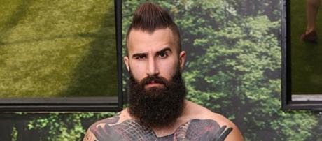 'Big Brother 19' Paul Abrahamian promo shot ** used w/ permission CBS