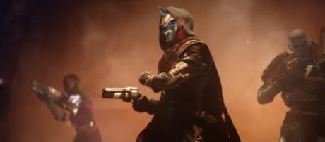 Destiny 2 reveals new trailer. [Image via YouTube/Destiny]