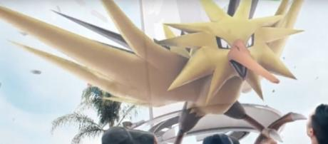 'Pokemon Go' Two new official US events announced(IGN/YouTube Screenshot)