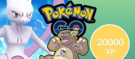 'Pokemon Go':security update hits 3rd party apps; trackers,IV checkers affected(Spieletrend/YouTube Screenshot)
