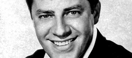 RIP Jerry Lewis, comedian dead at 91. Photo Credit Wikimedia Commons