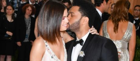 Selena Gomez, The Weeknd - Hollywood Life  YouTube