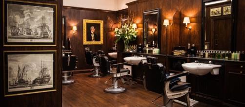 A barbearia mais antiga do mundo: Truefitt & Hill, em Londres