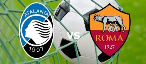 """Atalanta Roma, il club neroazzurro """"Li asfalteremo"""" ma Di Francesco assicura i giocatori della Roma"""