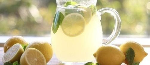 August 20 is National Lemonade Day [Image: Carina Stewart/YouTube screenshot]