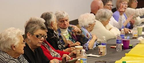 August 21 is National Senior Citizen Day [Image: flickr.com]