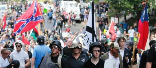 Boston: Thousands march in protest of controversial rally - CNN - cnn.com