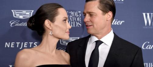 Brad Pitt e Angelina Jolie podem retomar o relacionamento
