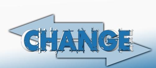 Change is constant. Image via Pixabay.