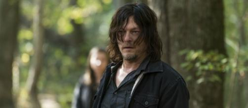 Daryl Dixon em ''The Walking Dead''