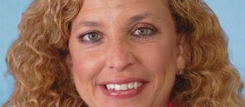 Debbie Wasserman Schultz (US Congress wikimedia)