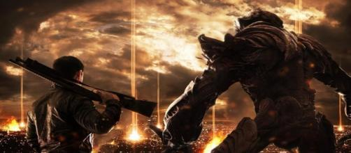 Expect a lot of action scenes and aliens in the second movie. [Image Credit: myiano/Youtube]