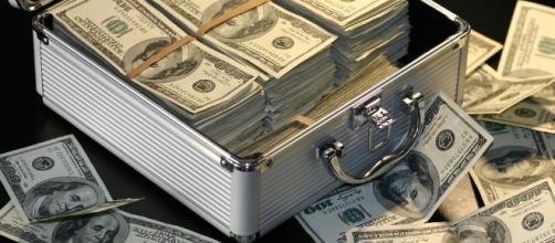 Free photo: Money, Dollars, Success, Business - Free Image on ... - pixabay.com