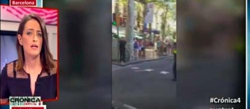 Informativo especial de Cuatro sobre los atentados en Barcelona.