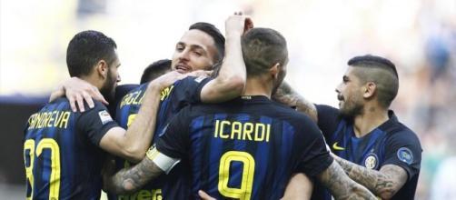 Inter, ennesima rivoluzione di mercato: solo Icardi, Gagliardini e ... - eurosport.com