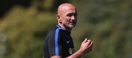 Inter, Spalletti dà la carica: 'Non tradiremo i cuori nerazzurri'   inter.it